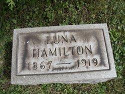 Luna <i>Morton</i> Hamilton