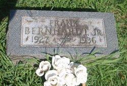 Frank Bernhardt, Jr