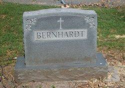 Frances <i>Kamp</i> Bernhardt