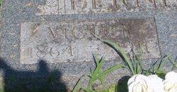 Victor Anton Bernhardt