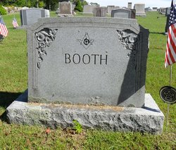 Ivor Booth