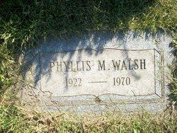 Phyllis Mae <i>Larrigan</i> Walsh