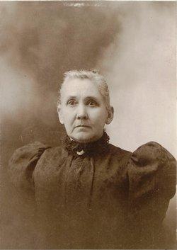 Anna <i>Kilburn</i> Miller