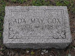 Ada May Cox