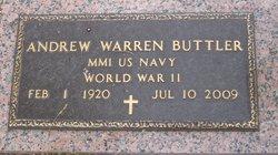Andrew Warren Buttler