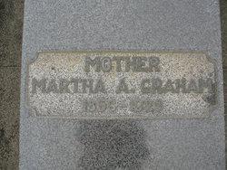 Martha Adeline <i>Montgomery</i> Graham