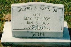 Joseph S Joe Astin, Jr