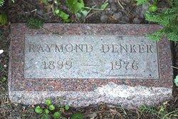 Raymond Ray Denker