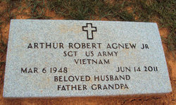 Arthur Robert Agnew
