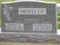 Norma Katherine <i>Ketelsen</i> Moeller