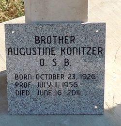 Br Augustine Konitzer