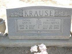 Philomena <i>Kauffman</i> Krause