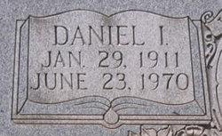 Daniel Issac Dan Gregory