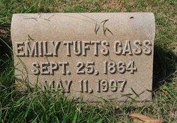 Emily <i>Tufts</i> Cass