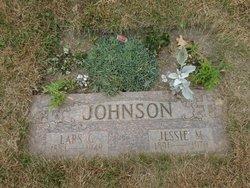 Lars Gustave Johnson