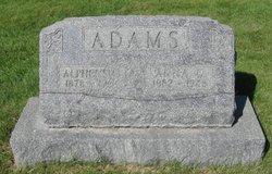 Alphonsus Adams