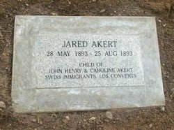 Jared Moses Akert