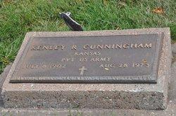 Kenley R. Cunningham