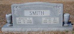 Erine D Smith