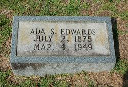Ada <i>Steed</i> Edwards