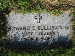 Howard E. Sullivan