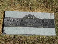 Margaret J. Andreas