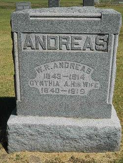 W. R. Andreas