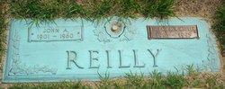 John Aloysius Reilly