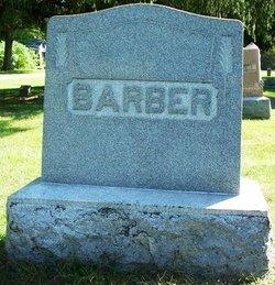 Louisa <i>Fisk</i> Barber