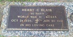 Herby C Blair