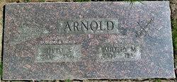 Otto J Arnold