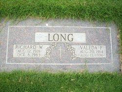 Valeda Pearl (Parrish) Long