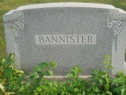 Emma R. <i>Bean</i> Bannister