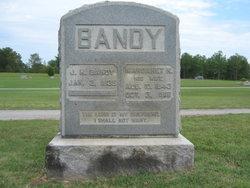 James Howard Bandy