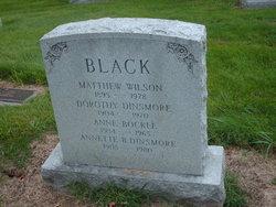Dorothy <i>Dinsmore</i> Black