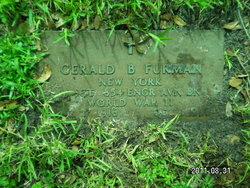Gerald B Furman
