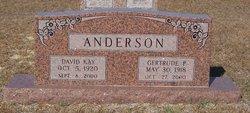 David Kay Anderson