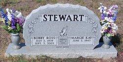 Bobby Ross Stewart