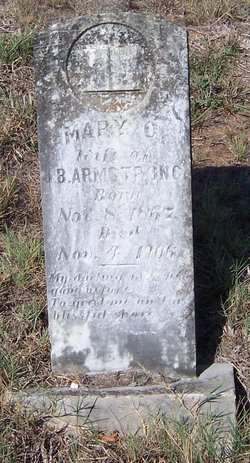 Mary C. Armstrong
