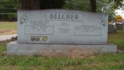 Bernice E Belcher