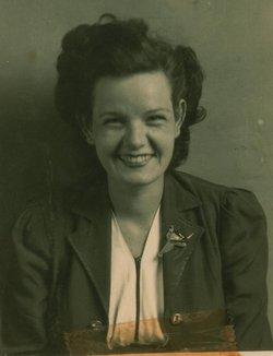 Ernestine Mae Tiner <i>Manley</i> Lawson