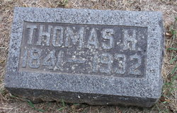 Thomas Helm Berry