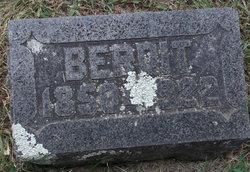 Berdit Samantha Birdie <i>Smith</i> Berry