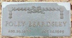 Polly Isabelle <i>Gilmore</i> Beardsley