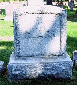 Lovina <i>Hutchins</i> Clark