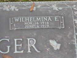 Wilhelmina <i>Easterly</i> Beringer