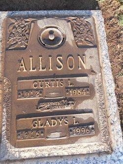 Gladys Lee <i>Lasater</i> Allison