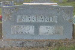 Hattie Kirkland