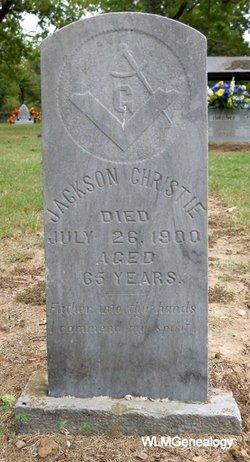 Jackson Christie