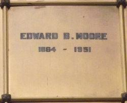 Edward B Moore